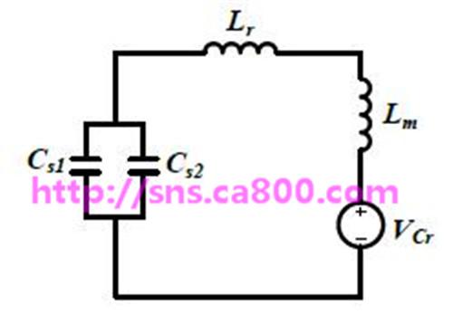 llc谐振回路电流