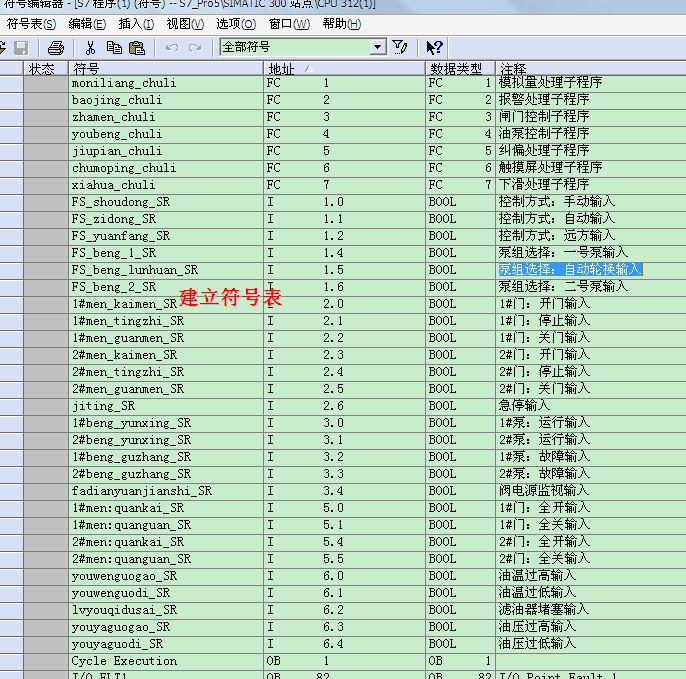 中国标准电路符号