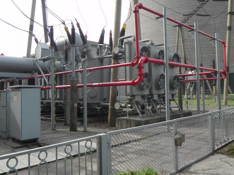 沈阳变压器改造厂家