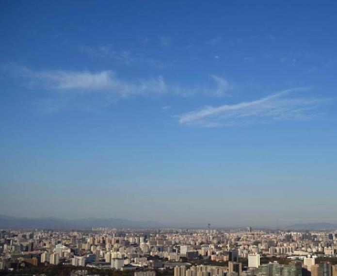 从2014年的APEC会议看雾霾治理
